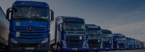 Truckstop Bugarinovic transport