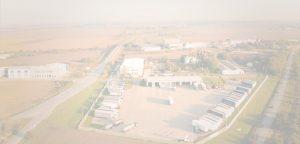 Bugarinovic transport slika iz drona