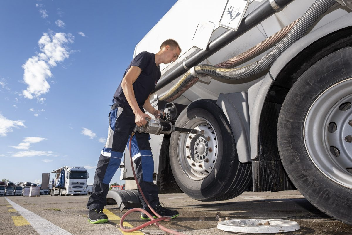 Servis za kamione Bugarinovic