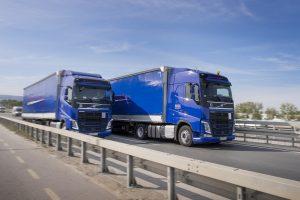 Volvo kamioni Bugarinovic Transport