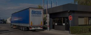 Bugarinovic Transport portirnica
