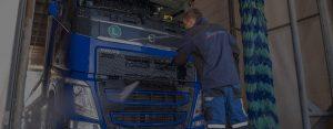 Perionica kamiona Bugarinovic Transport