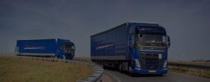 Volvo kamioni, Bugarinovic Transport